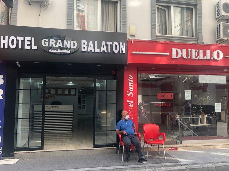 Hotel Balaton