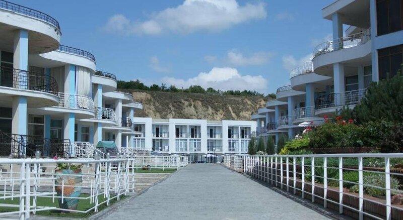 VIP townhouse near the sea