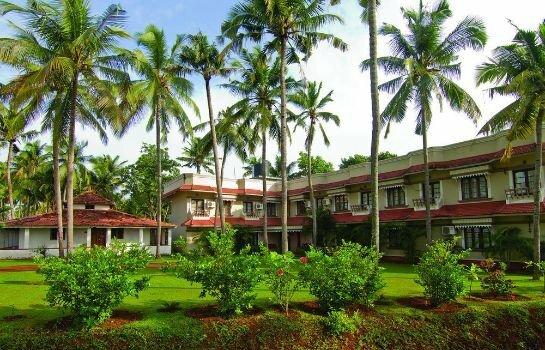 Отель Blooming Bay - Clifftop Beach Resort