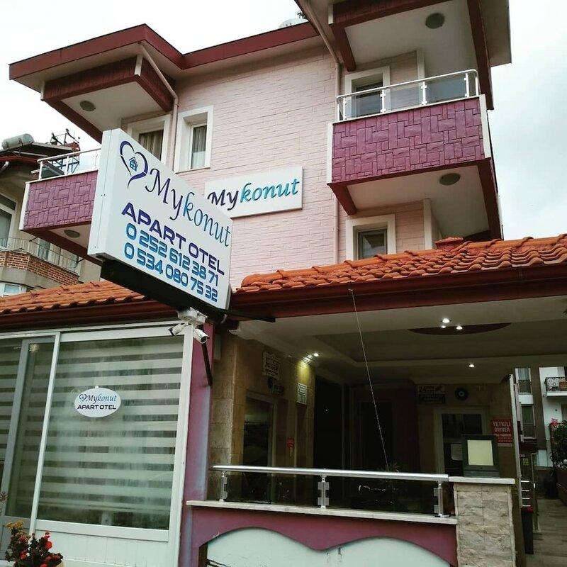 Mykonut Apart Hotel