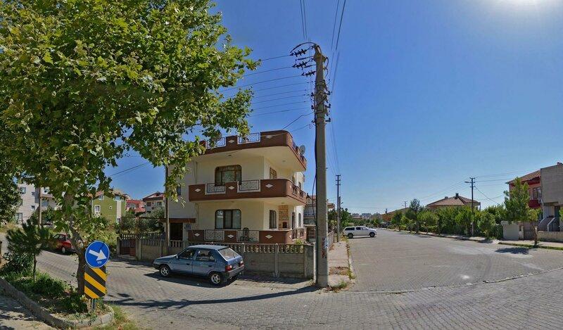 Villa Belen Canakkale