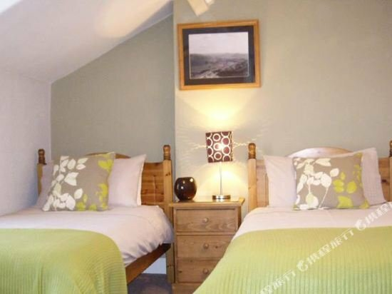 Lingmoor Guest House