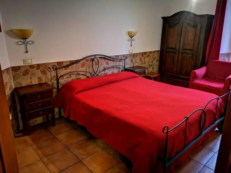Vecchia Roma Resort