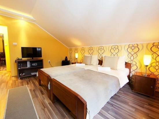 Rooms Konak Mikan