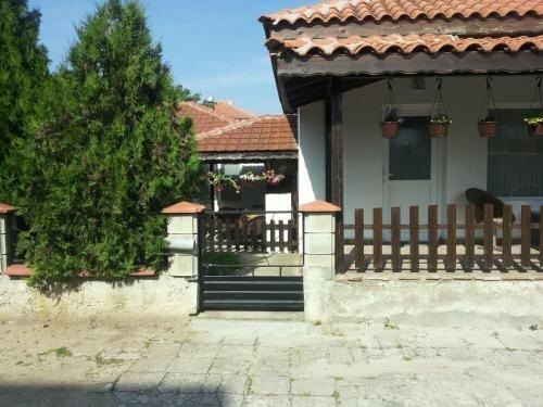 Guesthause Pri Vasko