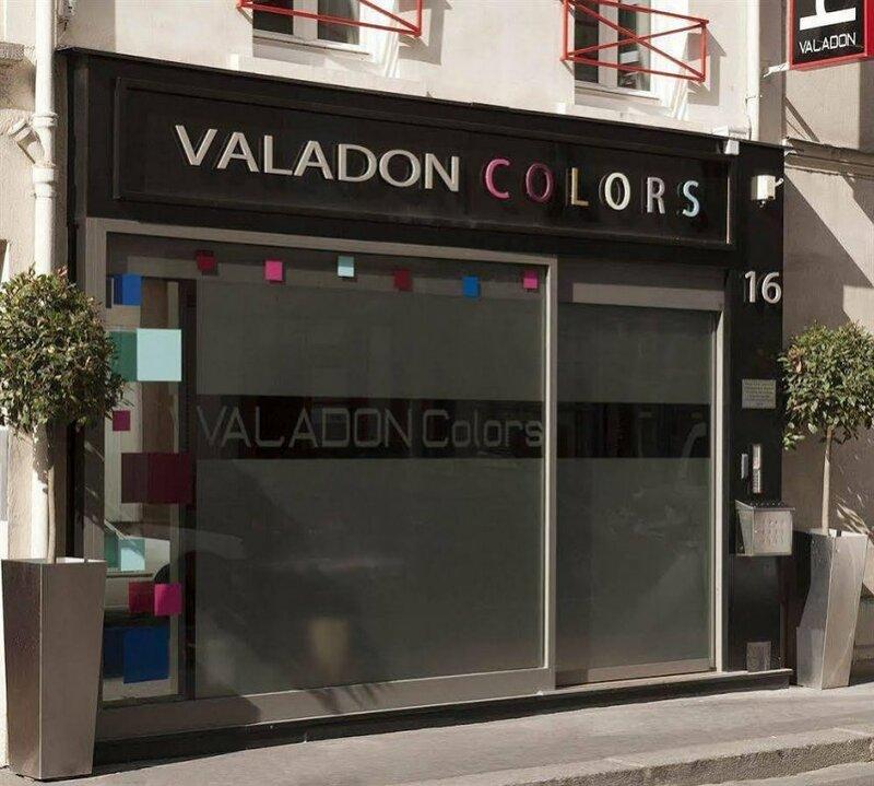 Valadon Colors