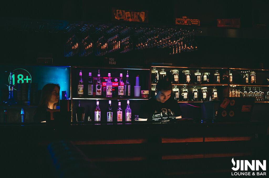 тобольск ночной клуб джин