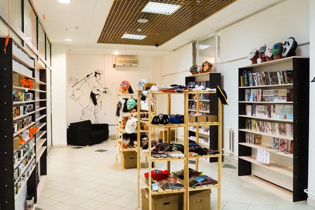 магазин подарков и сувениров — Суперлама — Минск, фото №1
