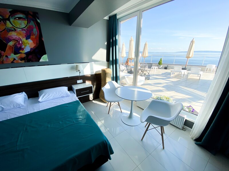 Жара Beach Resort