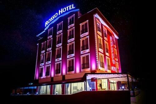Rosso Hotel