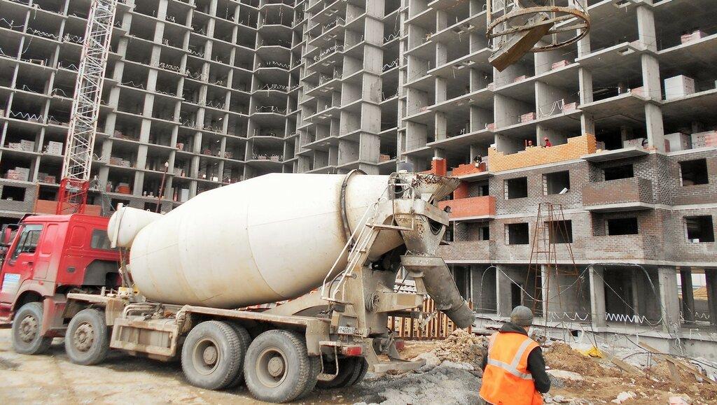 Бетон подольск гея купить бетон в25 с доставкой цена betonbase