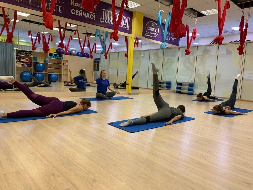 yoga center — Тянем-потянем — Omsk, photo 2