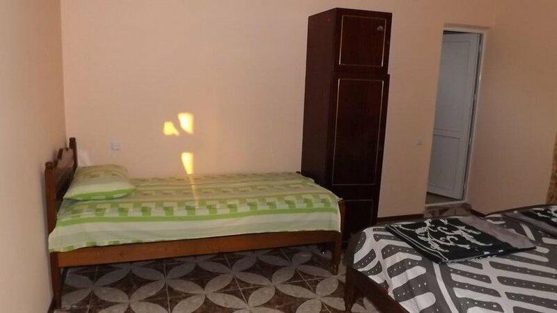 Guest House Machaxela