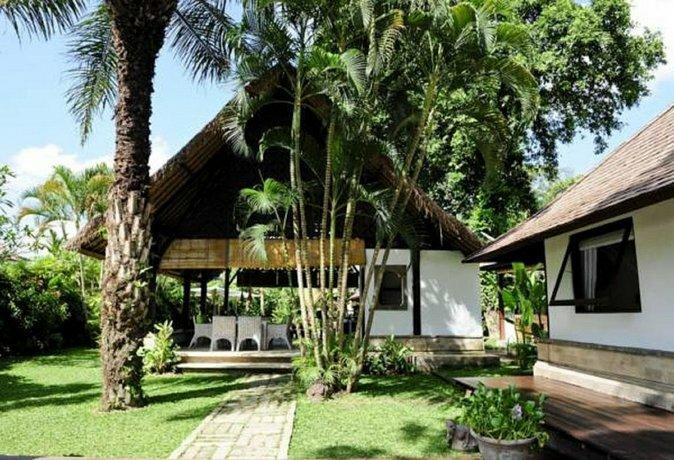 Bali Villa Home