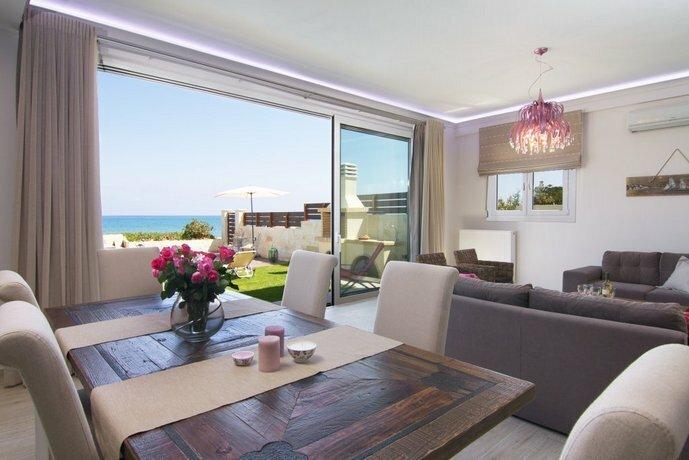 Iris Luxury Beach Front Residence