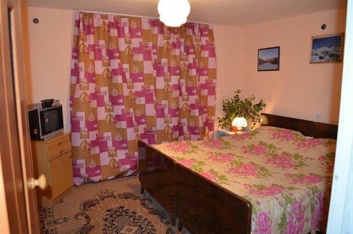 Guest House on Derbisheva