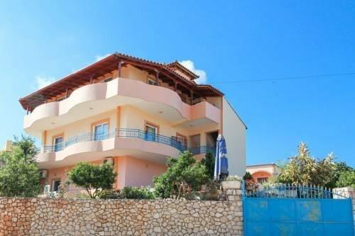 Villa Caushi