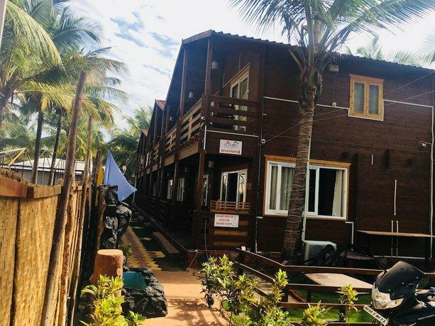 Casa Obrigado Beach Cottages & SPA