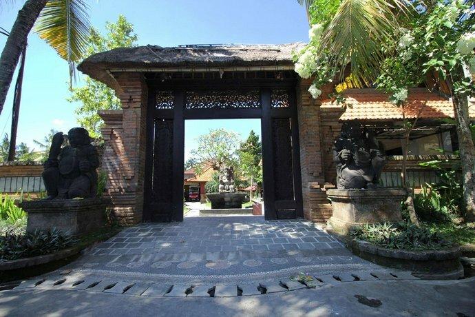 Airy Ubud Pengosekan Raya Bali