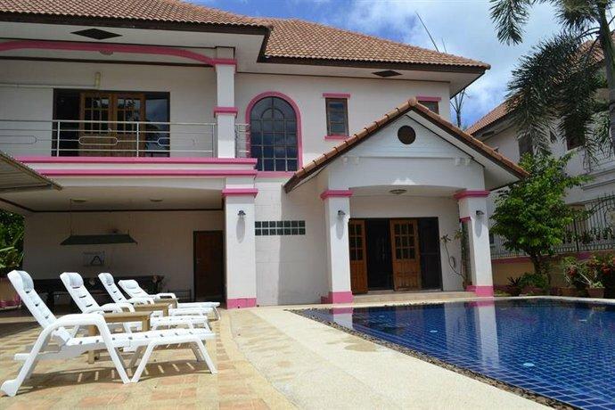 Cesar House
