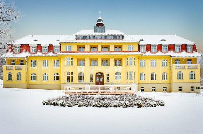 Ferien Hotel Villa Sudharz