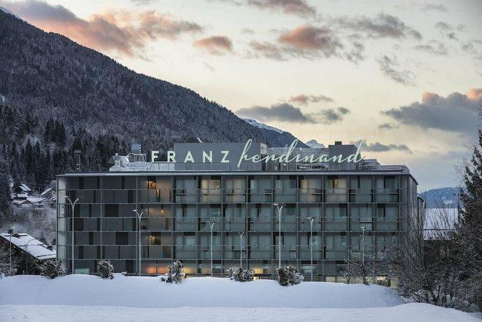 Mountain Resort Nassfeld Franz Ferdinand