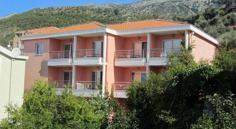 Villa Alexandra Rafailovici