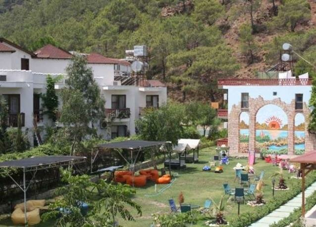 Erenler Hotel