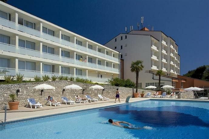 Allegro Hotel Rabac