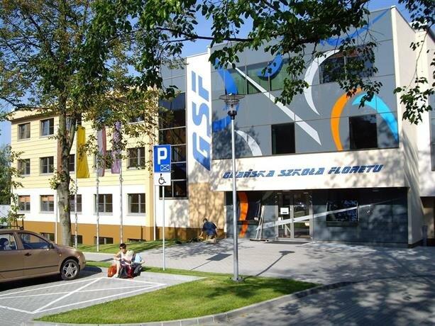 Gdańska Szkoła Szermierki