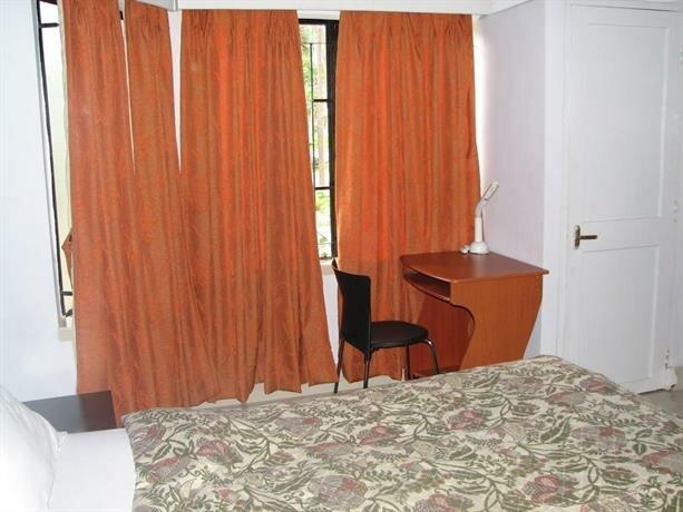 The Jagannath Hotel