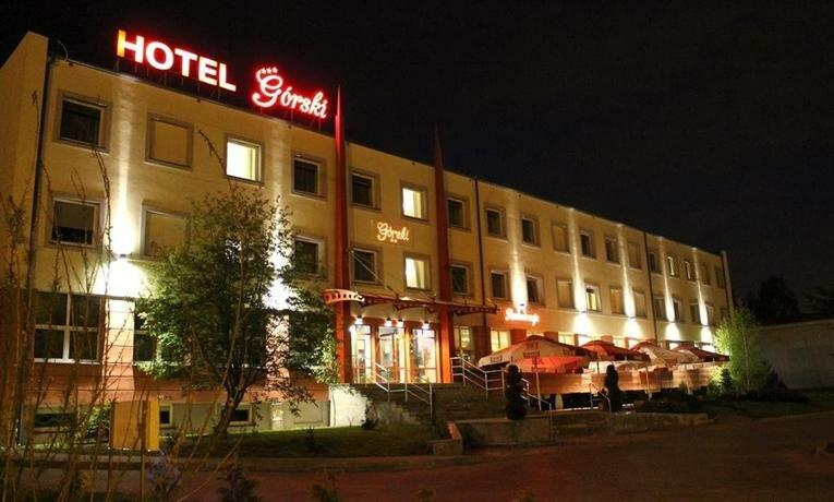 Hotel Gorski