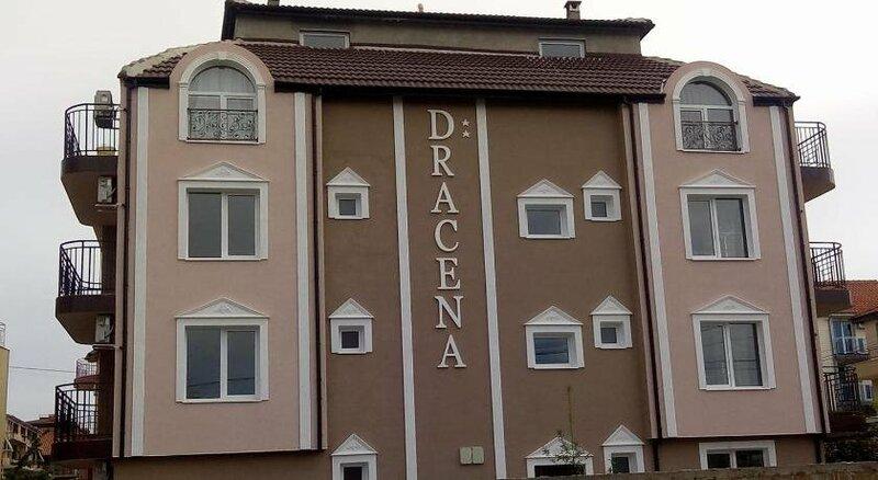 Dracena Guesthouse