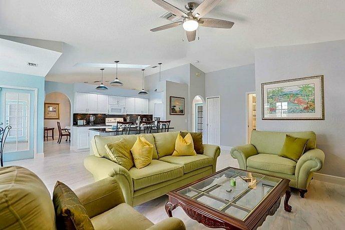 Villa Bermuda