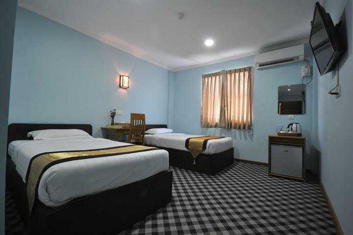 Thumbula Hotel