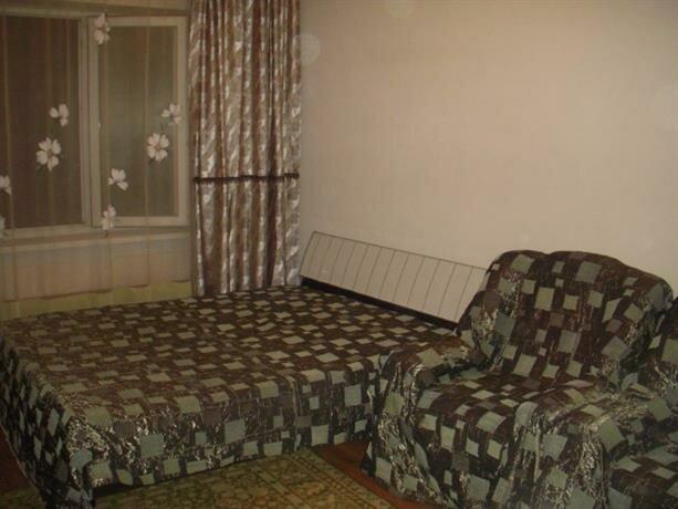Апартаменты Almalyk