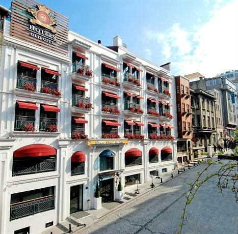 Отель Dosso Dossi Oldcity
