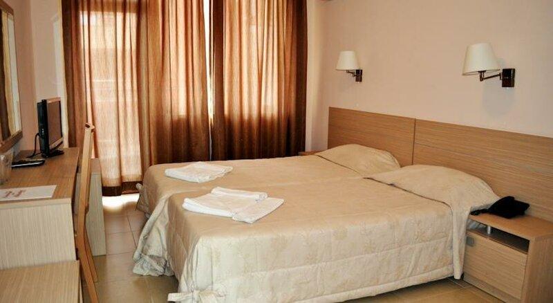 Hotel Alexandra Sveti Vlas