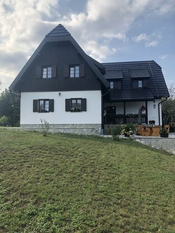 House Flora Plitvicka Jezera