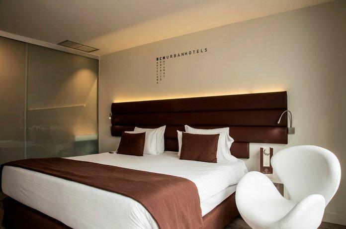 Bcn Urbany Hotels Gran Rosellon