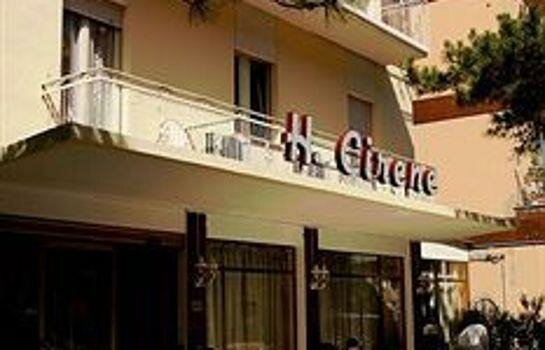 New Hotel Cirene Triple Room for 3 People Full Pension Package