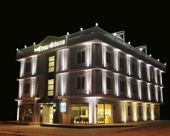 Otel Düzce Sürur & SPA
