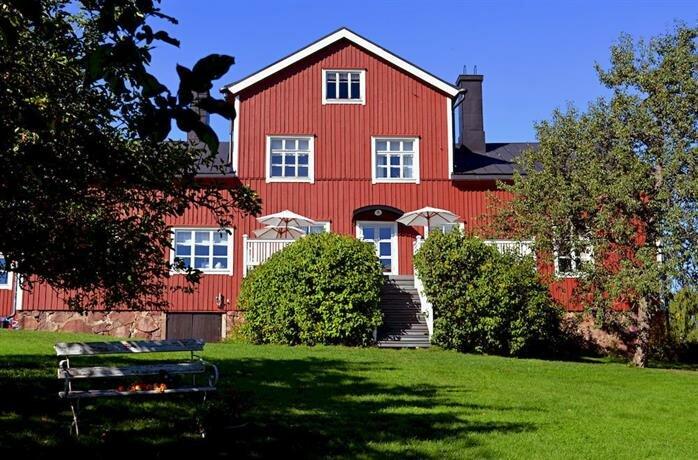 Westerby Gard