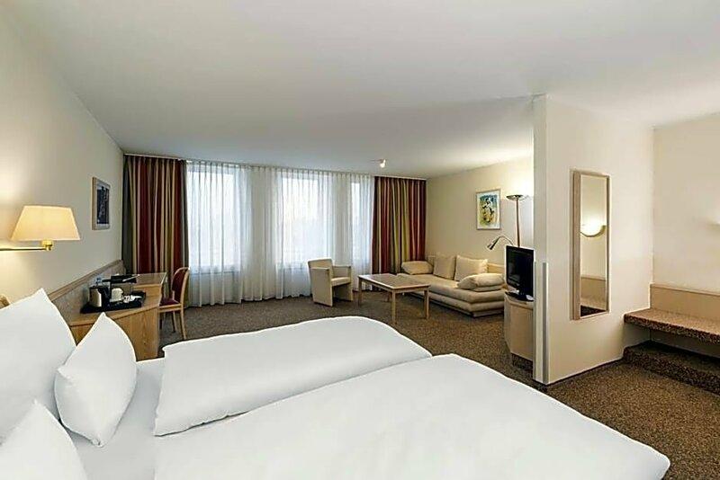 The Rilano Hotel Deggendorf