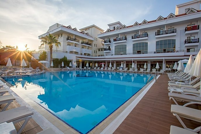 Side Aquamarin Resort & SPA