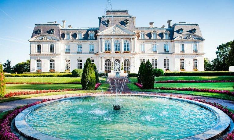 Le Château d'Artigny