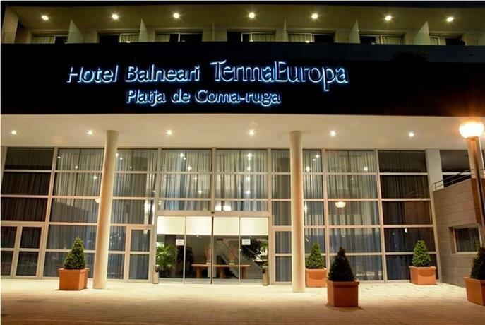 Hotel Balneario Playa de Comarruga