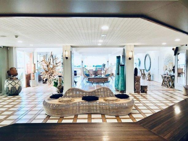 Capao Beach Hôtel