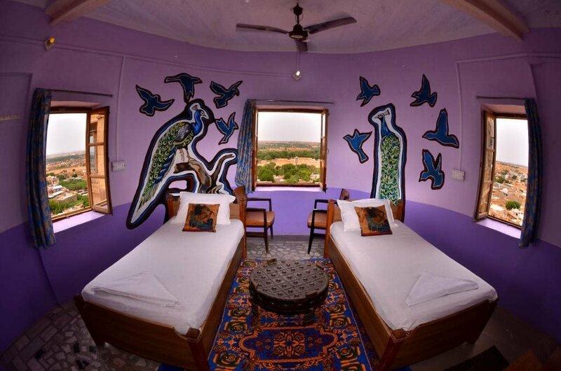 Deepak Rest House