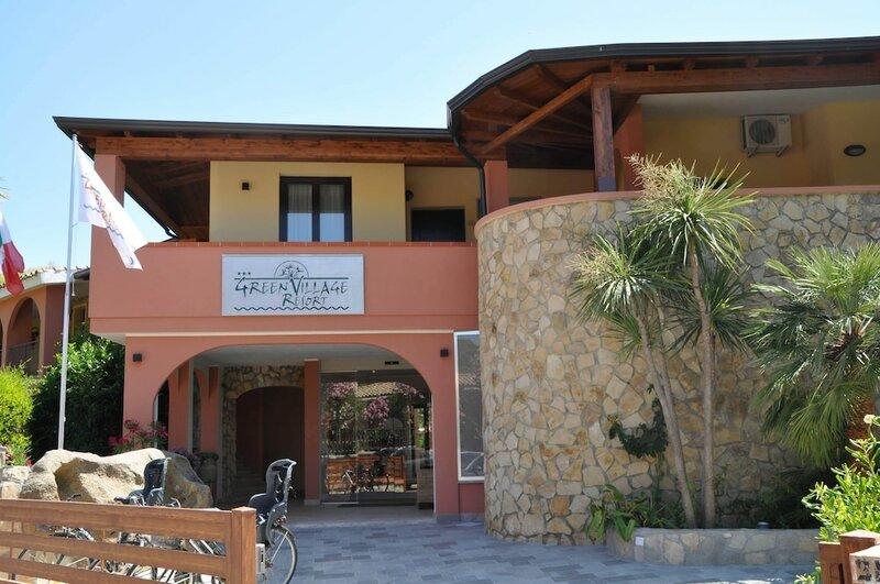 Residenz Green Village